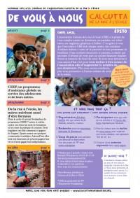 Journal Automne 2014