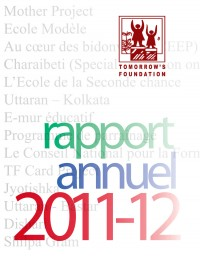 Rapport annuel TF 2011-12