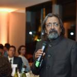 Docteur Indrajit Banerjee, Unesco